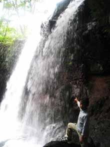 乙女の滝4